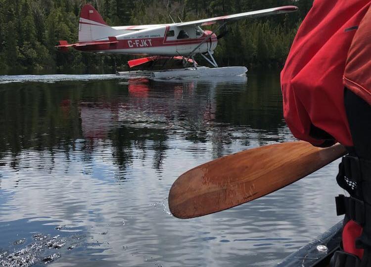 Canoeing Photos
